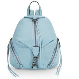 Rebecca Minkoff Medium Julian Backpack NWT